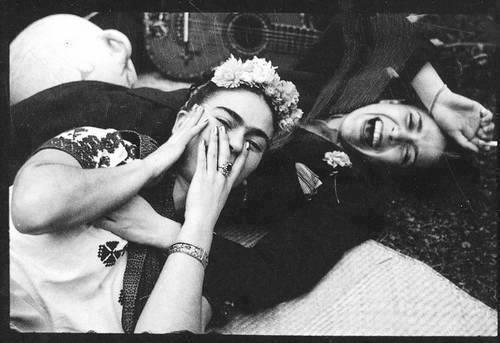 Frida e Tina