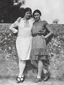 Tina e Frida