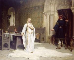 Leighton-1892 Lady_Godiva