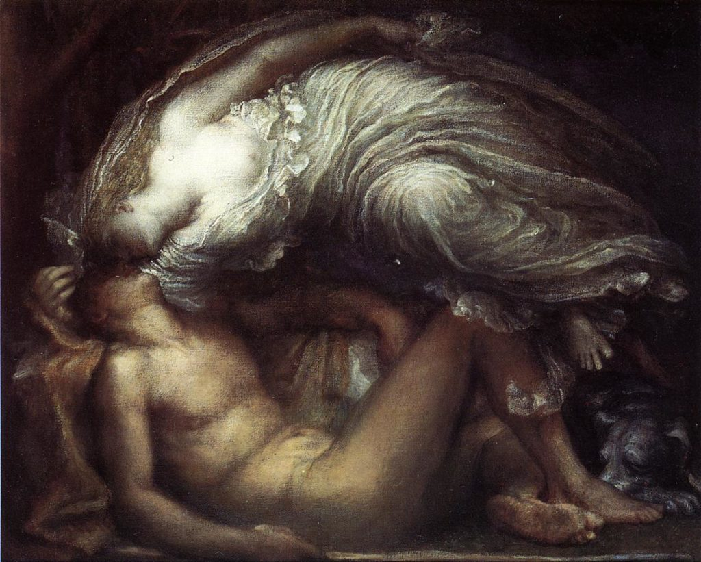 George Frederick Watts