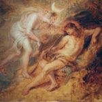 Musée Bonnat - Diane et Endymion - Peter Paul Rubens (ca. 1636)