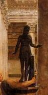 almatadema-particolare-statua-di-diana