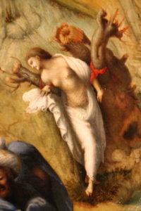 Piero di Cosimo, Liberazione di Andromeda