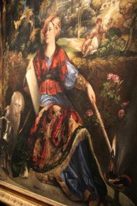 Dosso Dossi, Melissa, 1518